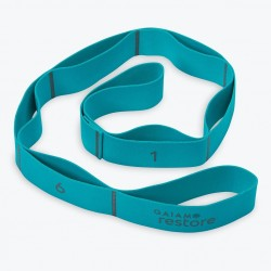 Restore Resistance Band Stretch Strap